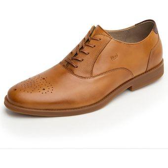baa6c57fa0 Compra Zapatos Flexi Para Hombre Semivestir - 47902 Honey online ...