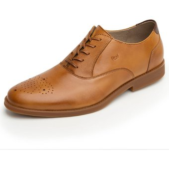 b5163b292ec Compra Zapatos Flexi Para Hombre Semivestir - 47902 Honey online ...