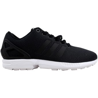 check out 997ee 49d52 Tenis de mujer Adidas ZX Flux W BY9215 Negro