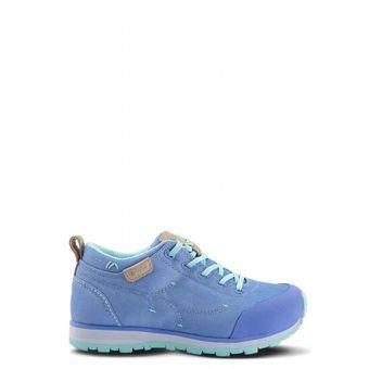 644267a7 Compra Zapato Niña Woods Low Kids Celeste Lippi online   Linio Chile