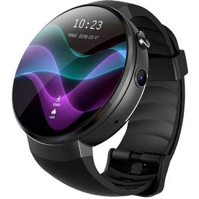 41f360584797 Reloj Inteligente SmartWatch LEMFO LEM7 LTE 4G 1+16GB-Negro