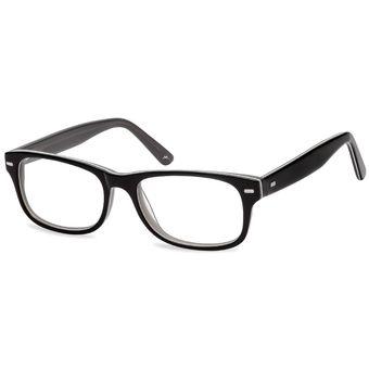 venta barata ee. a pies en brillo encantador Monturas Montana En Acetato Oftálmicas Para Lentes Opticos Formulados -  Gafas Marco MA794D