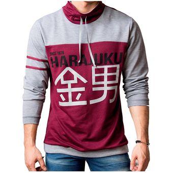 e5eaa620a3743 Compra Chaqueta Juvenil Marketing Personal Para Hombre Vino online ...
