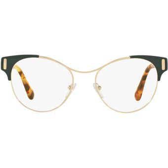 488b62b735 Compra Gafas Oftálmicas Prada 0PR 61TV Mujer - Café online | Linio ...
