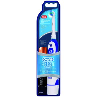Compra Cepillo Dental Eléctrico Oral B Pro Salud Power online ... 6165d5928b64
