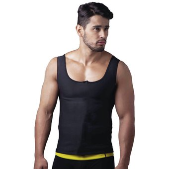 Compra Chaleco Hombre Hot Shapers Online Linio Colombia