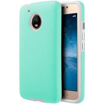 5ba00401387 Compra Funda Case Para Motorola Moto G5 (No Plus) Protector Ezpress ...