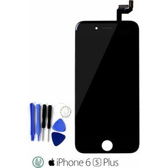 76e33cb7d67 Compra Pantalla LCD Touch para iPhone 6S Plus, ¡Herramientas de ...