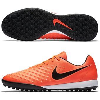 Compra Zapatos Fútbol Hombre Nike MagistaX Onda II TF -Naranja ... 0c7886bb1faac