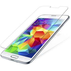 447c079c5e7 DZS - Mica de Vidrio Templado para Samsung Galaxy S5 - Transparente