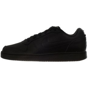 dc60266b0c3 Tenis Nike Ebernon Low - AQ1775003 - Negro - Hombre