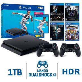 40d2024aa372e Compra Consolas PlayStation 4 Sony en Linio Perú