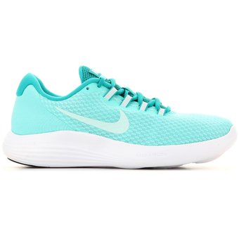 381a02517364a Compra Zapatos Deportivos Mujer Nike Lunarconverge-Verde online ...