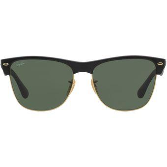 fa6a5fca4b3ba Agotado Gafas de Sol Ray Ban Clubmaster Oversized 0RB4175 para Hombre-Negro