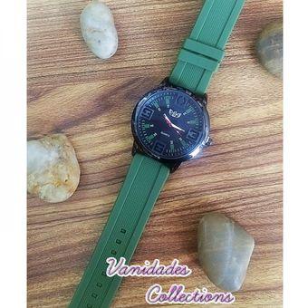 57be8408e9ce Compra Reloj Para Hombre Deportivo Line One Pulso Silicona online ...
