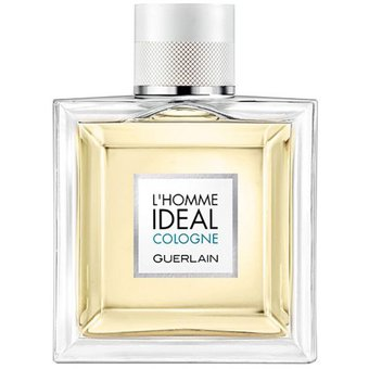 Lhomme Ideal Cologne 100 ml. EDT MEN - Guerlain  perfume de padre