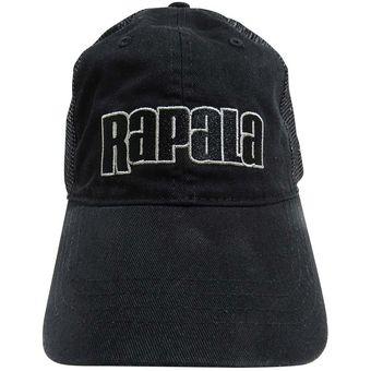 Gorro Jockey Rapala Ajustable Malla Diseños 94269/ Fernapet