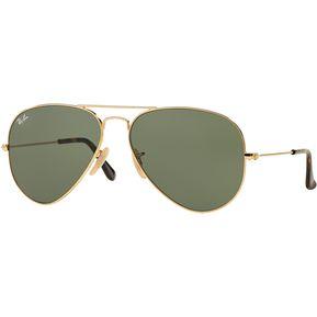 3b8f60c2e2cd0 Gafas de Sol Ray Ban Aviator RB3025 - Unisex