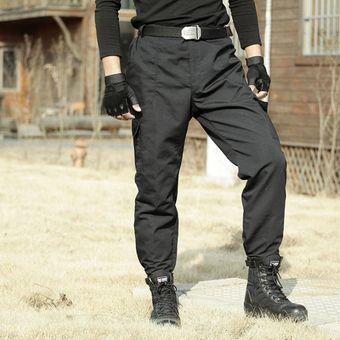 Pantalones Tacticos Para Hombre Pantalones De Exterior Informales Indestructibles Impermeables Linio Chile Ge018fa1m6cpflacl