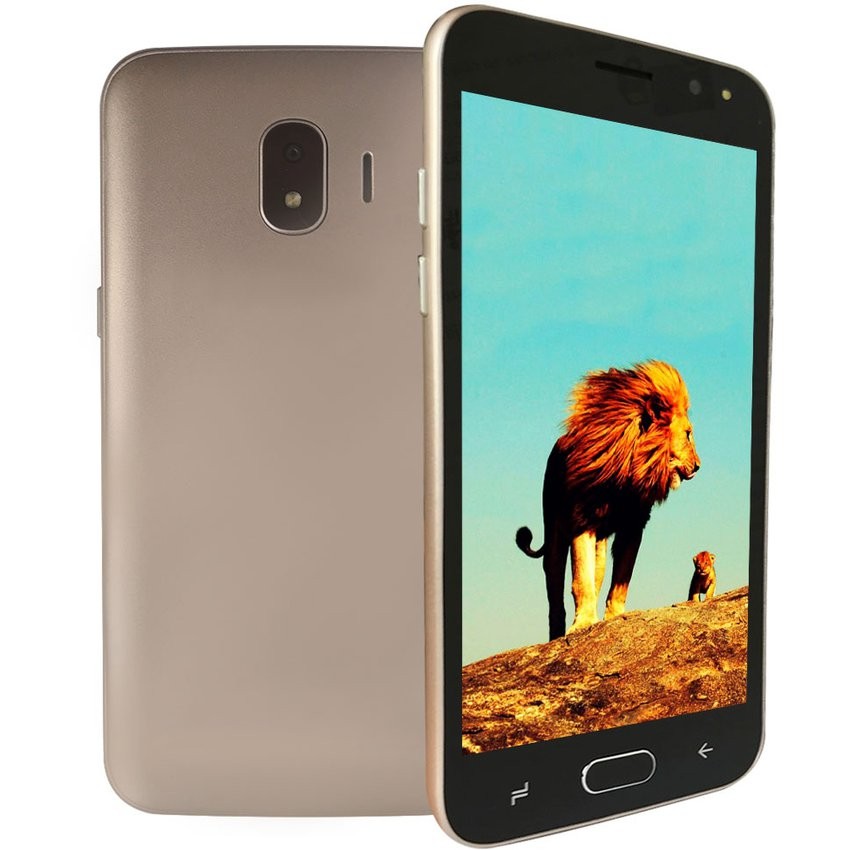Celular Vak J2 Doble Sim Cámara 8mp Sensor Rostro Android 8