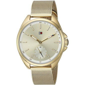 cf8bde89dd50 Compra Reloj Tommy Hilfiger 1781757 Dorado Mujer online