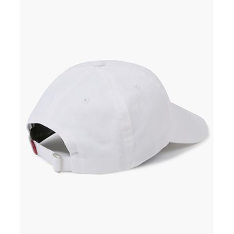 77d39539f7c12 Compra Levi s Gorra Logo Olympic Style Blanca online