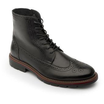 434359219e4 Compra Botin Quirelli Para Hombre Casual - 88605 Negro online ...