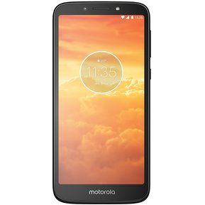 0ef073985a3a9 Motorola Moto E5 Play 16gb+1 Dual Sim Libreado Negro