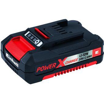 Batería De Repuesto Ion Litio 18 Volt 2,0 Ah Power X Change Einhell