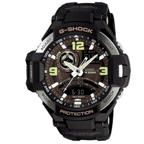 7f6f701b12c6 Reloj G-shock G SHOCK MODELO GA 1000 1B