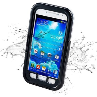39430e4fb47 Compra Estuche Protector Agua Samsung S3 S4 Generico Waterproof Case ...