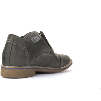 Zapato Trend +7cms Green Max Dengri N2aEnIdU