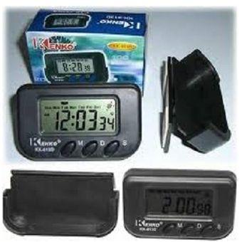 bae463cff8ce Compra Reloj Digital Para Auto Casa Kenko Car Clock Kh-613d online ...