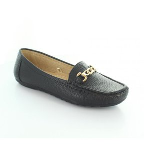 529a8c6b Mocasin para Mujer Comfort Fit 12062-045377 Color Negro