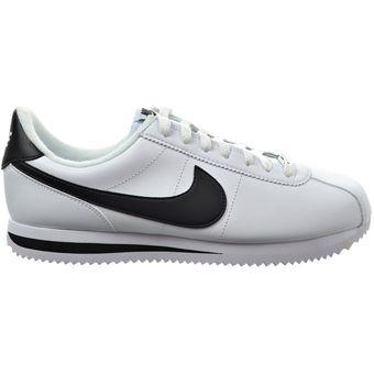 Deportivos Blanco Nike Classic Compra Zapatos Cortez Leather Hombre zMUpSV