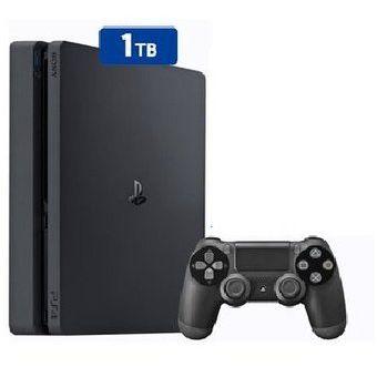 Resultado de imagen para PlayStation 4 slim