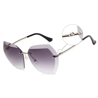 7356040fa3 Compra Gafas De Sol Gafas De Polarizadas Retro Mujer online   Linio ...
