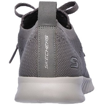 Zapatillas Para Mujer Skechers Wave Lite 23630 GRY Gris