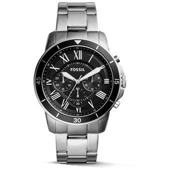 4e5f71a9e3e0 Compra Reloj Fossil GRANT SPORT CRONÓGRAFO FS5236 Hombre online ...