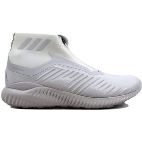 sports shoes 96f86 96465 Tenis de hombre Adidas Alphabounce Zip KITH DA9707 Blanco