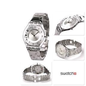 0d75fb55da82 Reloj Swatch Sfk300 - Plateado