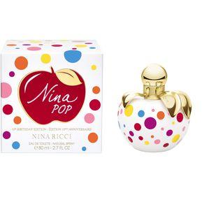 Compra Perfumes para Mujer NINA RICCI en Linio Colombia e29506c91