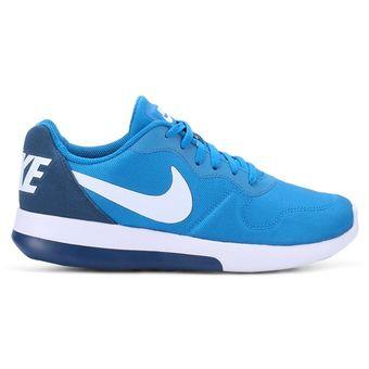 Compra Tenis Running Mujer Nike Md Runner 2 Lw-Azul online  de9e152372a47