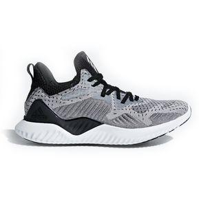 Tenis Adidas Alphabounce Beyond Originales Gris Mujer Db1118 c7c9395cf
