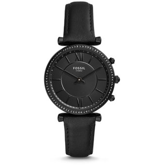bba236a76c03 Compra Reloj Carlie Hybrid Smartwatch Fossil MODELO FTW5038 online ...