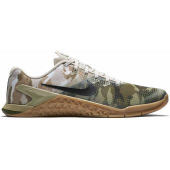 Compra Zapatillas Training Hombre Nike Metcon 4-Multicolor online ... c3b978562fd7