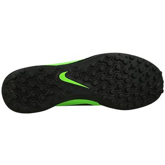 Compra Guayos Fútbol Hombre Nike MercurialX Vortex III TF -Verde ... 9725a9cdefaf1