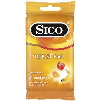 preservativos de sabores precio