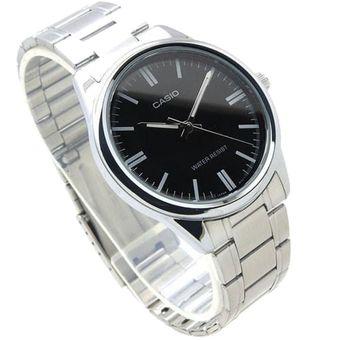 8401a4b2e7aa Compra Reloj Casio MTP V005D 1A Negro Hombre online