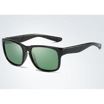d3cfa92088 Compra Nuevos Hombres Y Mujeres Gafas De Sol Polarizadas-verde ...